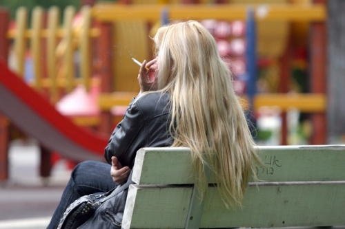 WHO Scolds Bulgaria over Liberal Smoking Ban: WHO Scolds Bulgaria over Liberal Smoking Ban