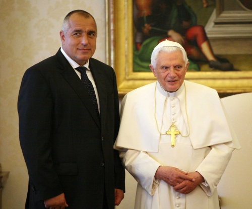 Bulgaria: Vatican Issues Apology over TV Mix-up of Bulgaria, Macedonia