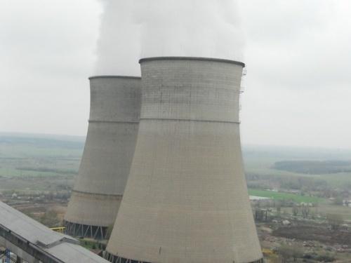 Bulgaria: AES Eyes Enel Stake in Bulgaria Thermal Plant