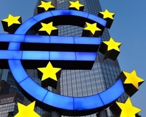 The Euro Strikes Back!