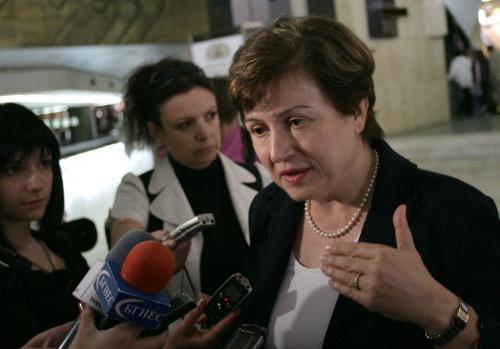 Bulgaria: Crisis Makes Bulgarian EU Commissioner Hurry for Gaza Strip
