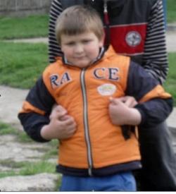 Body of Missing Bulgarian Boy Found in Iskar Gorge: Body of Missing Bulgarian Boy Found in Iskar Gorge