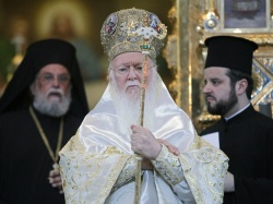 Bulgaria: Ecumenical Patriarch Bartholomew I: Eastern Orthodox Church Looks to Both Past and Future