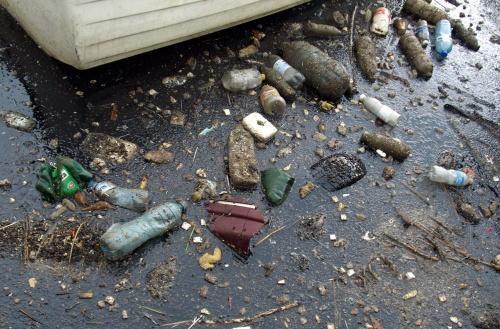 Bulgarian Authorities Locate Balchik Oil Spill Source: Bulgarian Authorities Locate Balchik Oil Spill Source