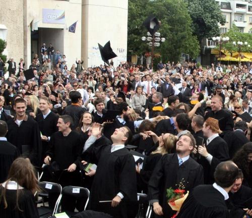 Bulgarian Universities Get BGN 38 M EU Fund Boost: Bulgarian Universities Get BGN 38 M EU Fund Boost