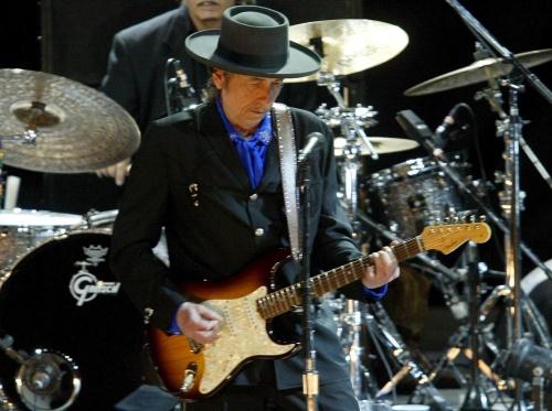 Sofia Anticipates Concert of US Rock Legend Bob Dylan: Sofia Anticipates Concert of US Rock Legend Bob Dylan