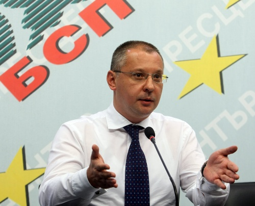 Bulgaria: Ex PM: Foreign Powers Dictate Energy Decisions to Bulgaria Govt