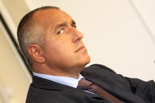 Bulgaria: Bulgarian PM 'Unfreezes' Belene Nuclear Plant