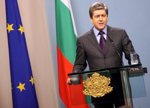 Bulgaria: Bulgarian President Advocates for Referendum on 'Belene' NPP