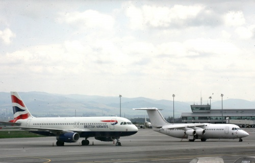 Bulgaria: Greece's Goldair Handling Enters Sofia International Airport