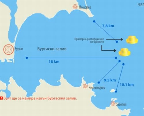 Bulgaria: US Oil Companies Said to Eye Bulgarian Share of Burgas-Alexandroupolis Pipeline