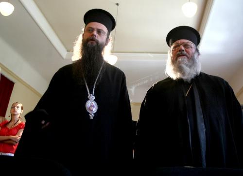 Bulgaria: Bulgarian Bishop: Gay Parade Stands for Depravity, Shame
