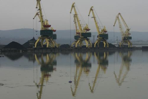 Bulgaria: Danube Situation in Bulgarian Sector Remains Critical