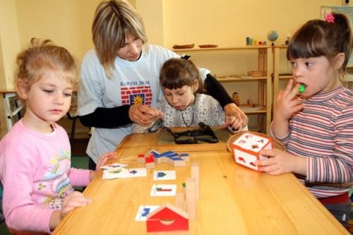 Bulgaria: Bulgaria to Treat Children with Autism, Dyslexia in New Center