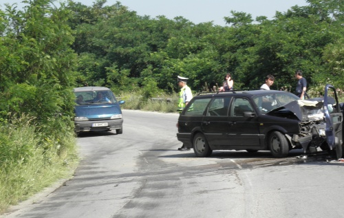 Bulgaria: War on Wheels Claims 300 Lives in Bulgaria since Jan