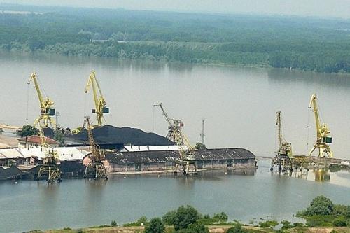 Bulgaria: Danube River Surpasses Critical Level at Bulgaria's Russe