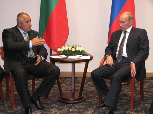 Bulgaria: Putin Sends Deputy to Bulgaria for Energy Talks