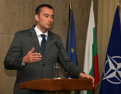 Bulgaria: Bulgaria's Foreign Minister: Turkish NGO Poll Not Threatening