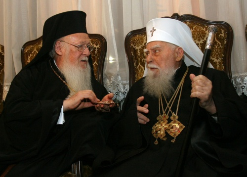 Bulgaria: Ecumenical Patriarch Bartholomew Visits Bulgaria
