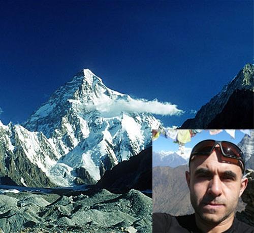 Bulgaria: Bulgarian Climber Dies on K2