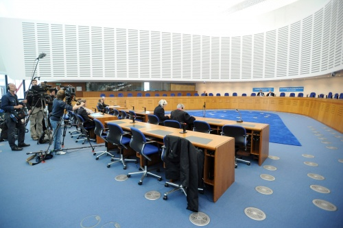 Bulgaria: European Court of Human Rights Fines Bulgaria EUR 55 000
