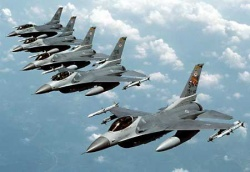Bulgaria: Romania Nears Deadline to Decide on Purchase of Used US F-16s