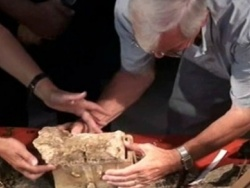 Bulgaria: Bulgarian Minister Urges Calm over St John the Baptist Archaeology Find