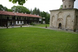 Bulgaria's Zemen Monastery - Mysteries Buried under Beauty: Bulgaria's Zemen Monastery - Mysteries Buried under Beauty