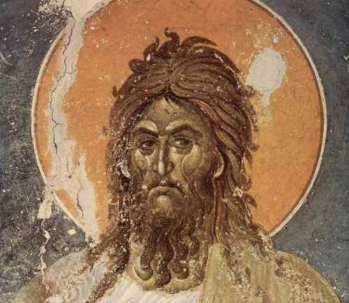 Bulgaria: Bulgaria Confirms John the Baptist Relics Unearthed in Sozopol