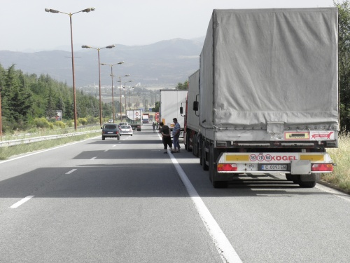 Bulgaria: Bulgaria Restricts Freight Road Traffic August
