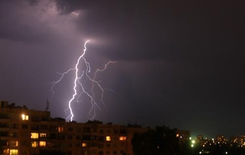 Bulgaria: 3 Boys Struck by Lightning in Bulgaria