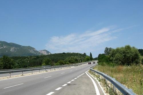 Swarovski Crystals to Protect Bulgarian Drivers: Swarovski Crystals to Protect Bulgarian Drivers