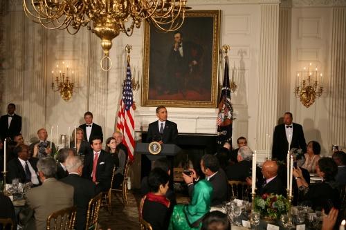 Bulgaria: US President Obama Throws Weight behind Mosque near Ground Zero