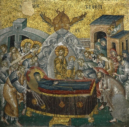 Bulgaria: Bulgaria Venerates Dormition of Mary