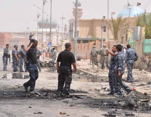 Last US Combat Troops Pull out of Iraq: Last US Combat Troops Achieve Iraq Pullout