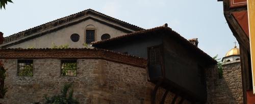 Bulgaria: Summertime Plovdiv and Veliko Tarnovo - Ups and Downs