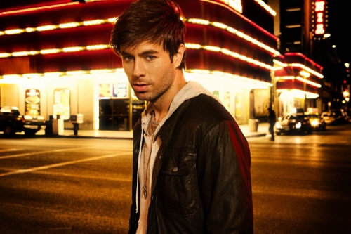 Bulgaria: Enrique Iglesias, Sugababes, DJ Sonique to Perform in Bulgaria