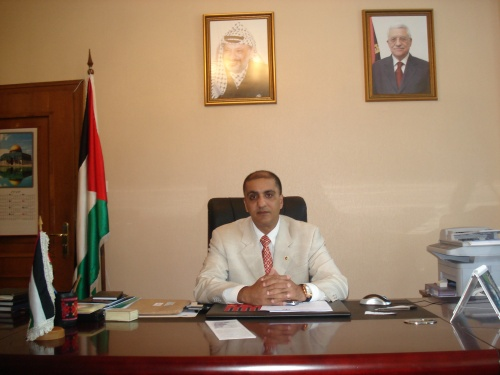 Bulgaria: Palestinian Authority Ambassador Ahmed al Madbuh: Palestinians Are Thankful to Bulgarian People and State