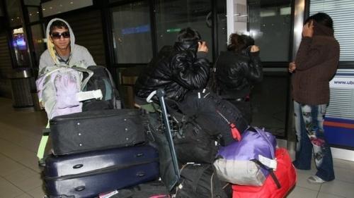 Bulgaria: Deported Bulgarian Roma Set to Return to France