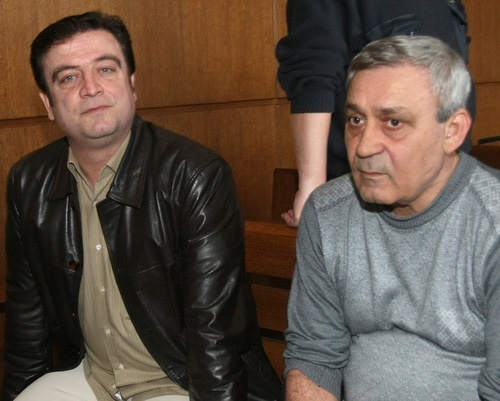 Bulgaria: Bulgaria Euroroma Leader Indicted in Blackmail Case