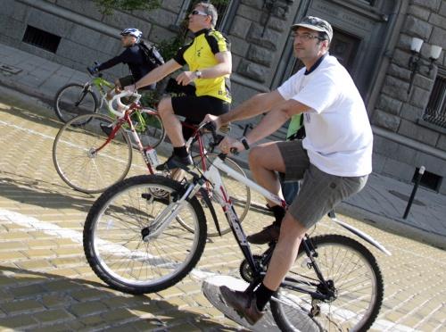 Bulgaria: Bulgarian Economy Minister Backs Eco Tourism against Mafia