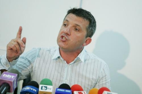 Bulgaria: Bulgaria to Dump Meat Cuttings