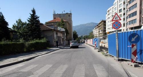 Bulgarian Capital Braces for Nightmarish Fall Traffic: Bulgarian Capital Braces for Nightmarish Fall Traffic