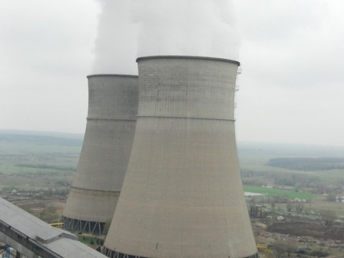 Bulgaria: Italy's Enel to Sell Bulgarian Power Plant in Fall 2010