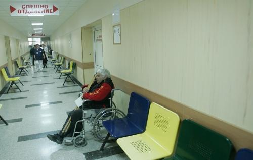 Bulgaria: Bulgarian Hospitals Register Increased Funding
