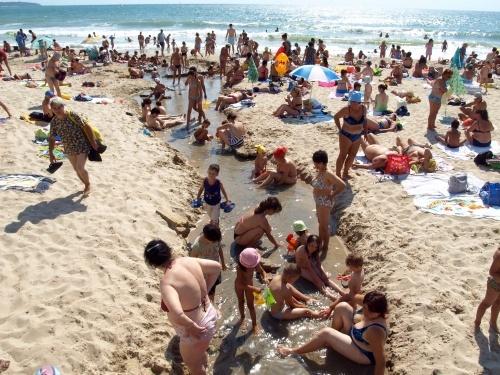 Bulgaria: More Tourists, Same Revenues for Bulgaria's Summer 2010