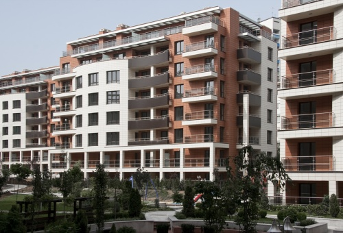 Cleves Acquires Major New Luxury Apartment Project In
