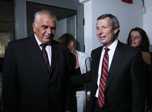 Bulgaria: Bulgarian Customs Head Claims No Political Pressure