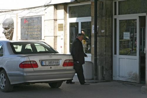 Bulgaria Witnesses Latest Gangland Shooting: Bulgaria Witnesses Latest Gangland Shooting