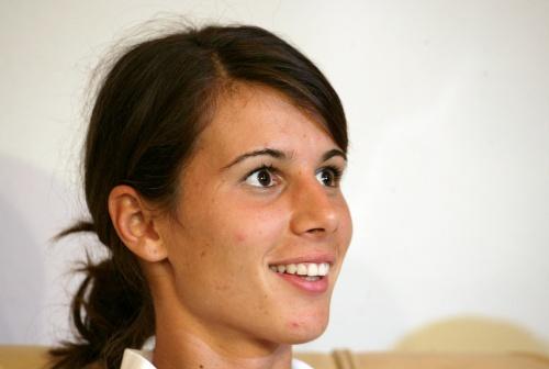 Bulgaria: Bulgarian Tennis Star Pironkova Wins French Tournament